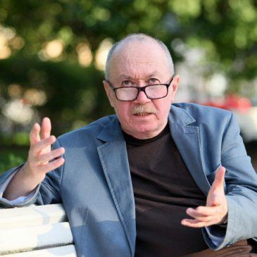 Денис Драгунский: «Литература – это полигон переживаний»